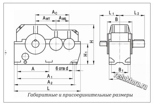 ЦДН-630