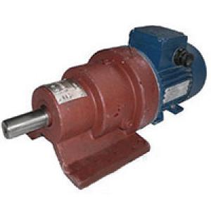 Волновые мотор-редукторы